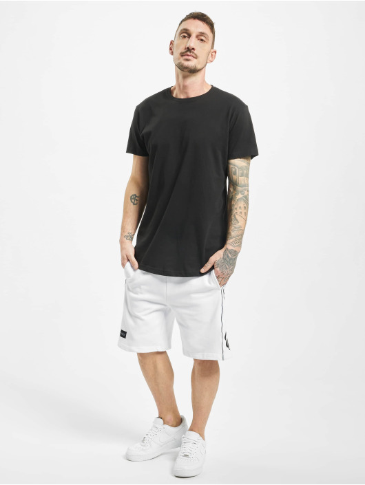 Rocawear Short Hudson blanc