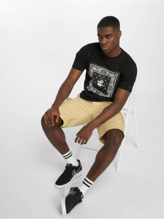 Rocawear Shorts Shock beige