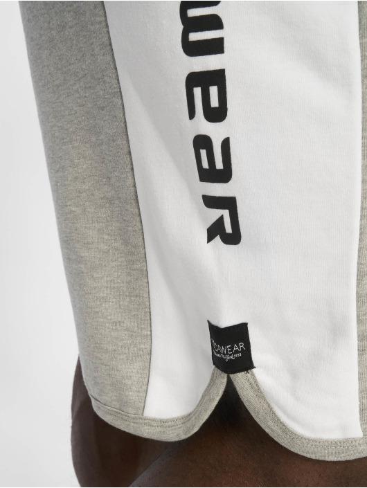 Rocawear Shorts Double Logo grå