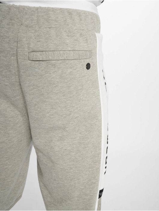 Rocawear Shorts Double Logo grau