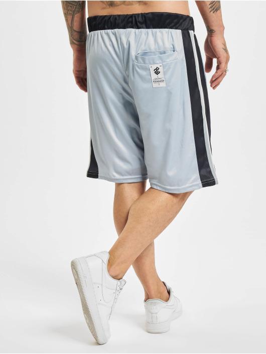 Rocawear Shorts brownsville grau
