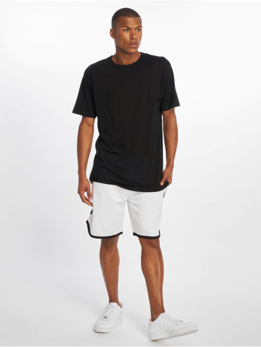 Rocawear Shorts Fleece hvit