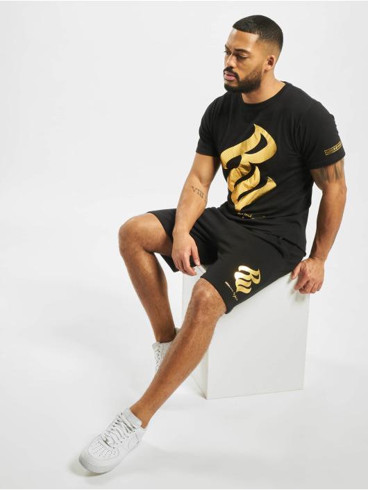 Rocawear Shorts Midas nero