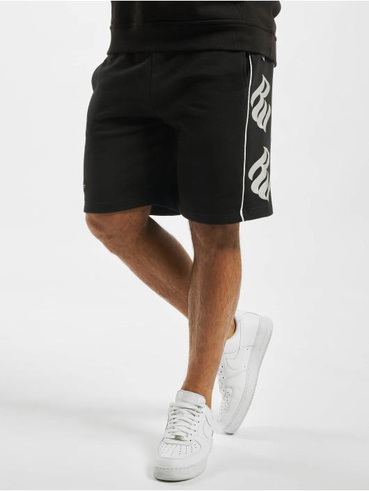 Rocawear Shorts Hudson nero