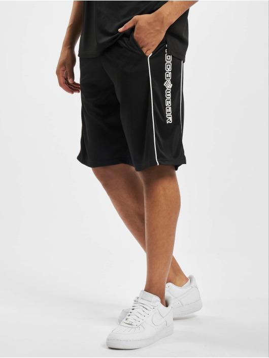 Rocawear Shorts Albany nero