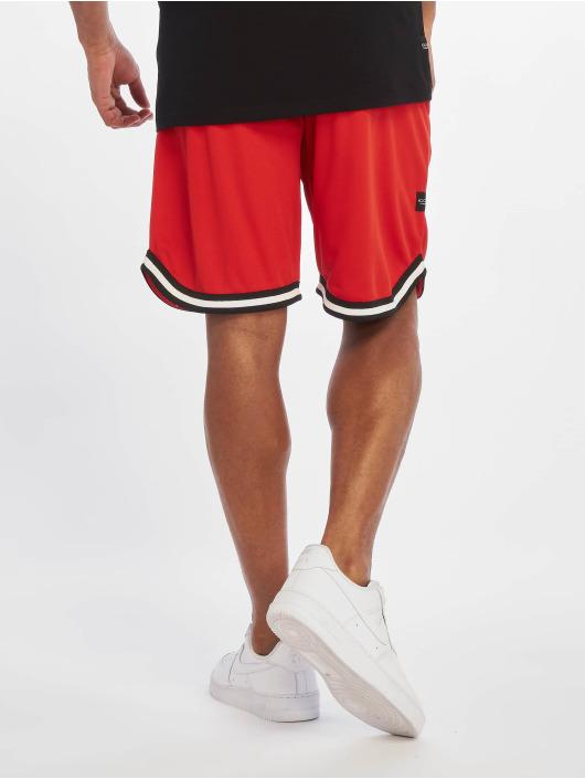 Rocawear Shorts Mesh rot