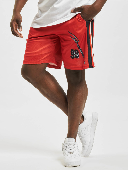 Rocawear Shorts brownsville rot