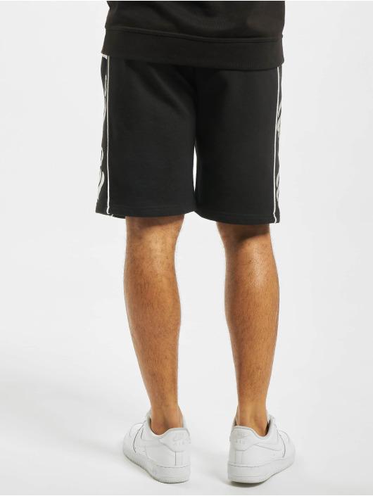 Rocawear Shorts Hudson schwarz