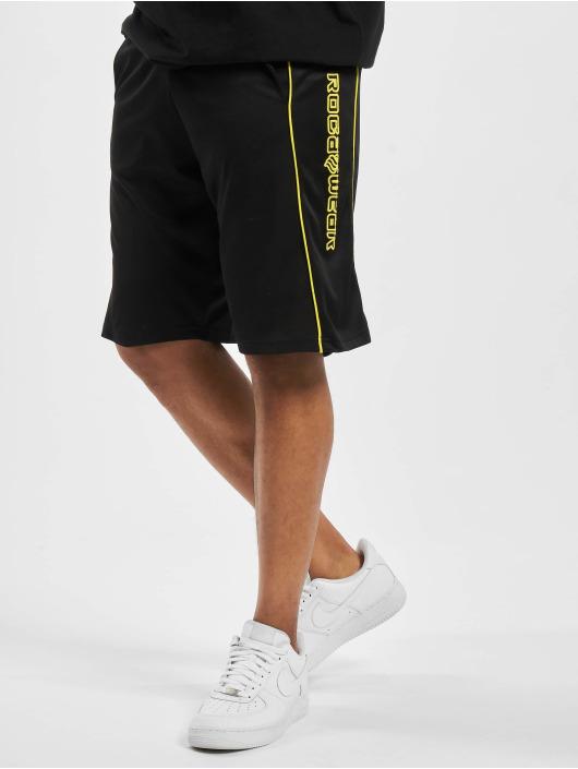 Rocawear Shorts Albany schwarz