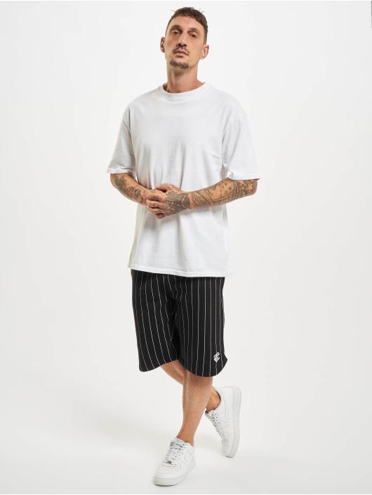 Rocawear Shorts Coles schwarz