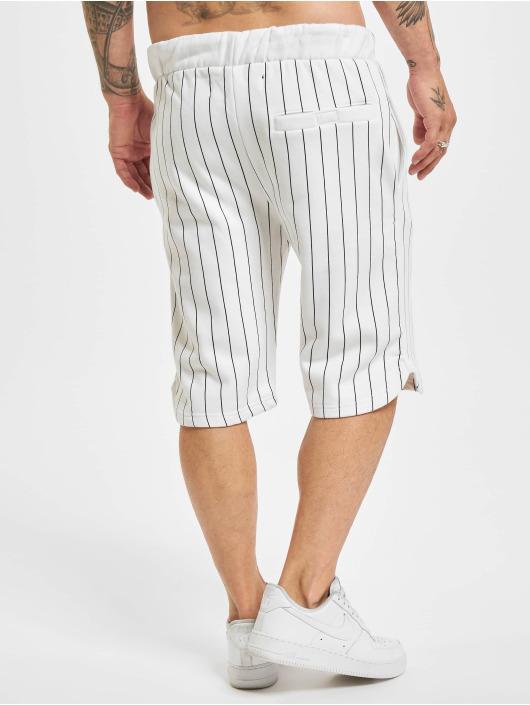 Rocawear Shorts Coles weiß