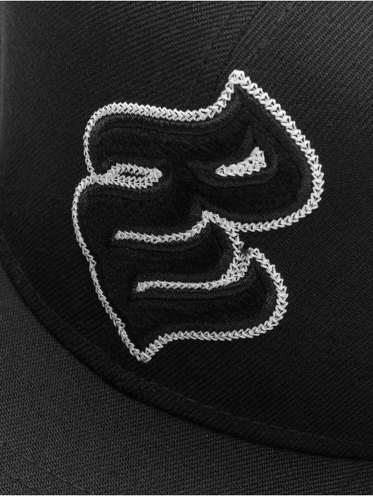 Rocawear Snapback Big Logo èierna