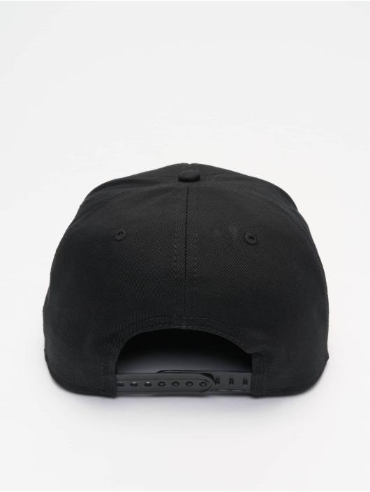 Rocawear Snapback Cap Duc schwarz