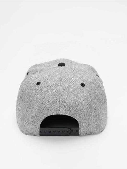 Rocawear Snapback Caps Tam czarny