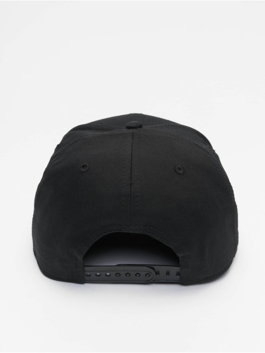 Rocawear Snapback Caps Tuan czarny