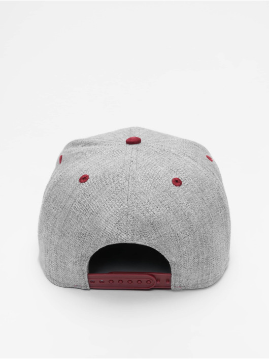 Rocawear Snapback Caps Tam red