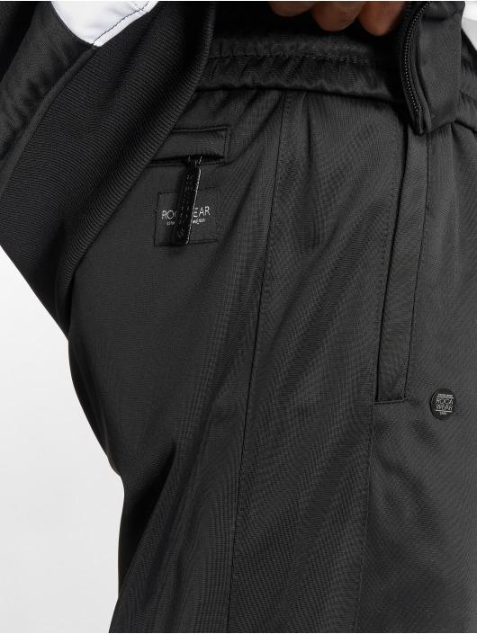 Rocawear Spodnie do joggingu Black Fleece czarny