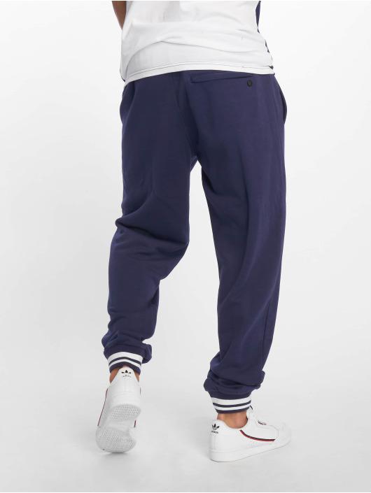 Rocawear Spodnie do joggingu Block niebieski