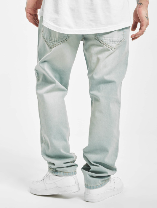 Rocawear Straight fit jeans TUE Relax blauw