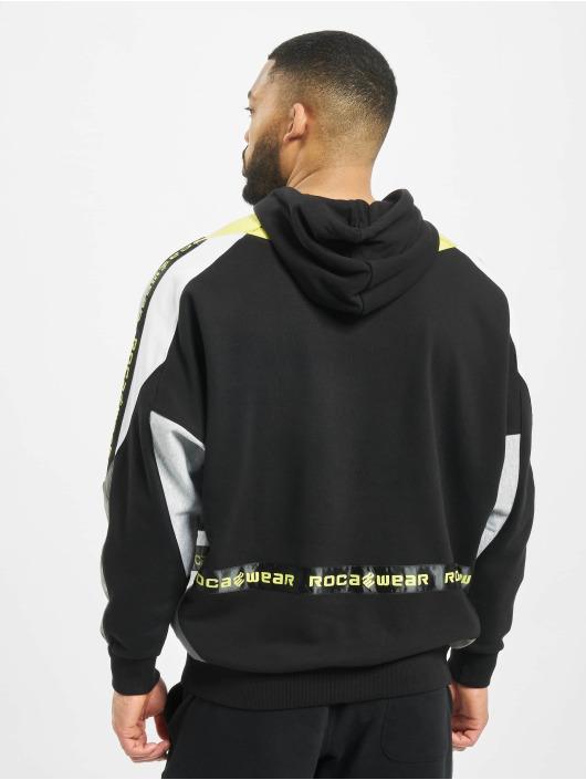 Rocawear Sudadera Saville negro