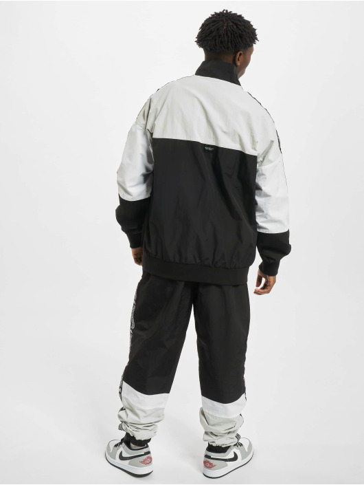 Rocawear Suits Mapleton black