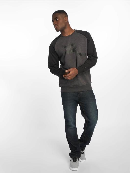 Rocawear Sweat & Pull Logo gris