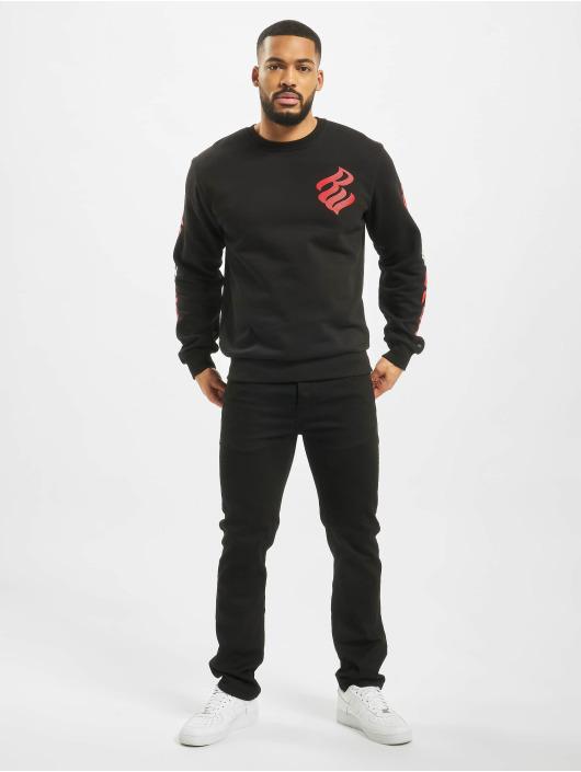 Rocawear Sweat & Pull Printed noir