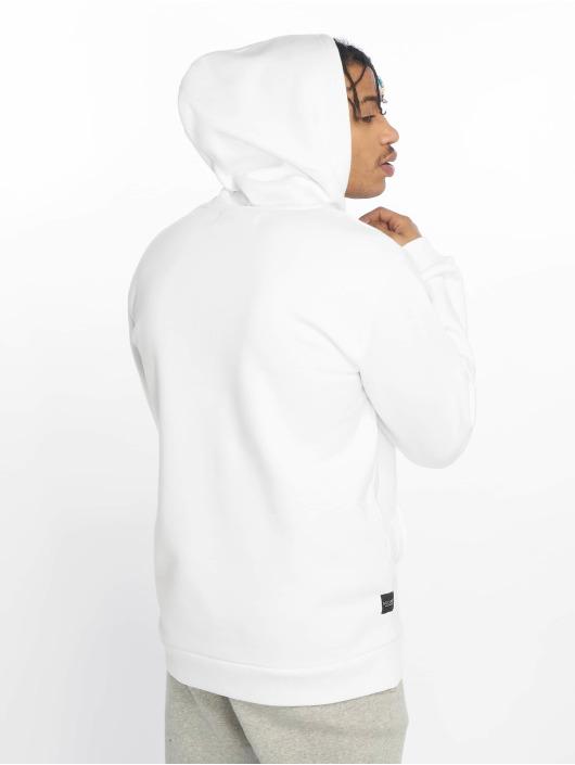 Rocawear Sweat capuche Basic blanc