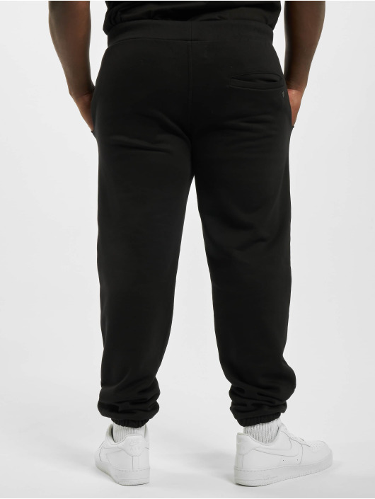 Rocawear Sweat Pant Big Basic Fleece black