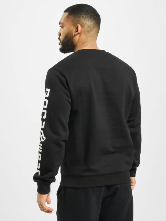 Rocawear Swetry Printed czarny
