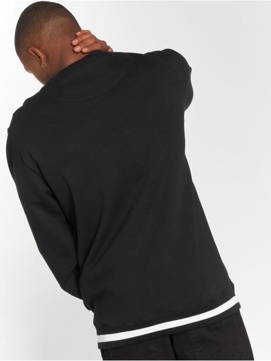 Rocawear Swetry Crewneck czarny
