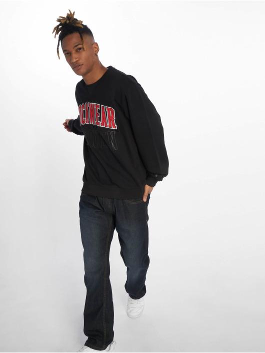 Rocawear Swetry Brooklyn czarny