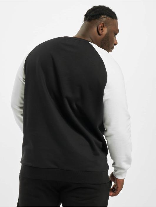 Rocawear Swetry Big Raglan czarny