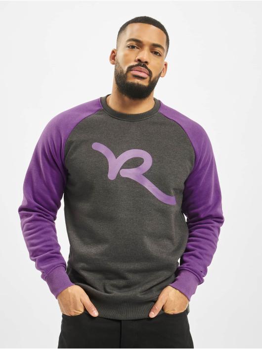 Rocawear Swetry Logo czarny