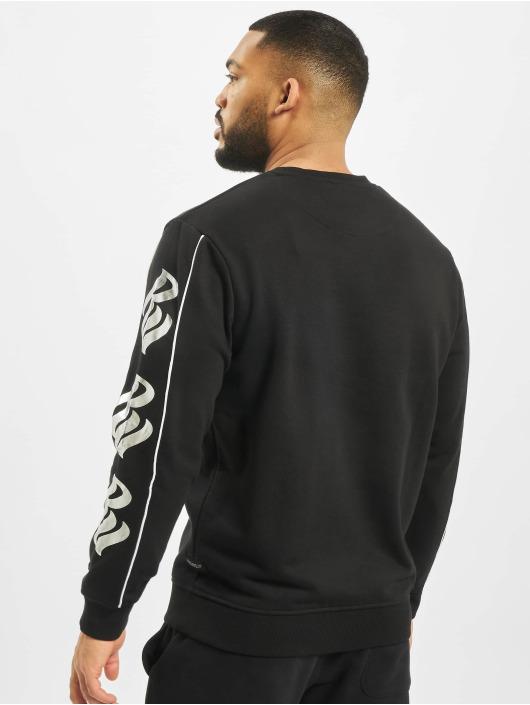 Rocawear Swetry Hudson czarny