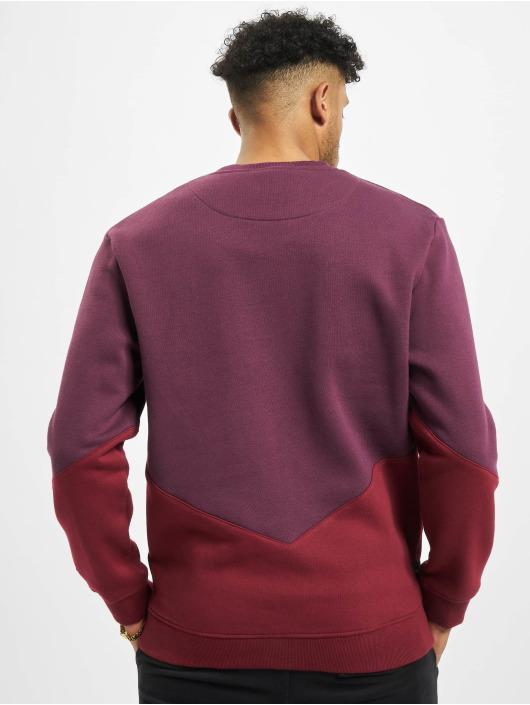 Rocawear Swetry Goulburn czerwony
