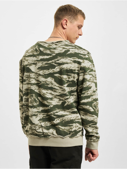 Rocawear Swetry Sweatshirt moro
