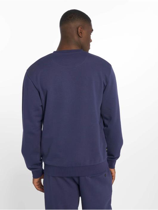 Rocawear Swetry Brooklyn niebieski