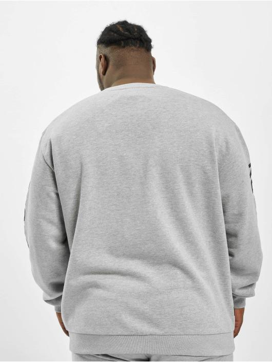 Rocawear Swetry Big Printed szary