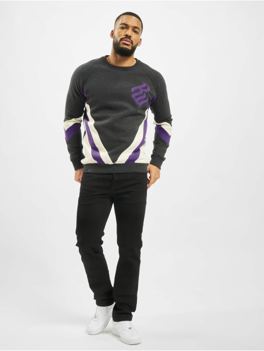 Rocawear Swetry Albion szary