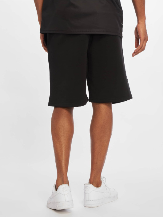 Rocawear Szorty Fleece czarny