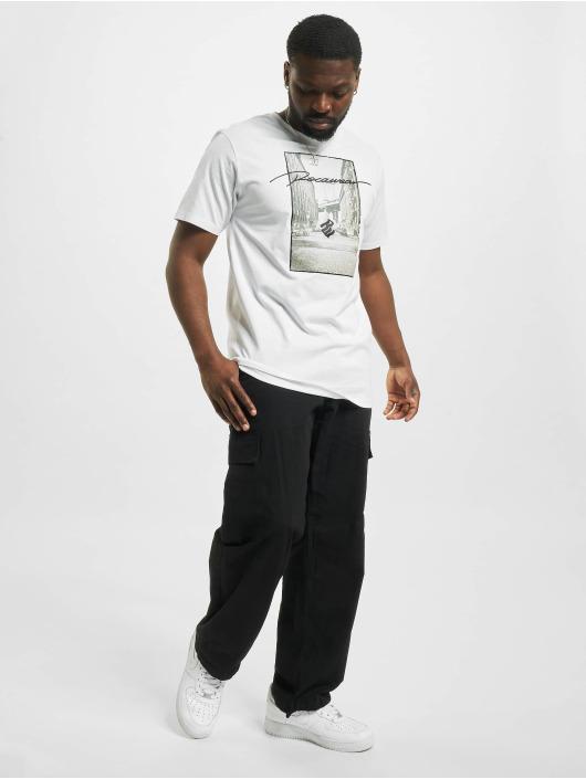 Rocawear T-paidat Bushwick valkoinen
