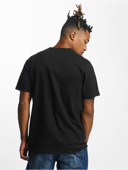Rocawear T-Shirt Retro Basic black