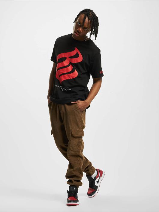 Rocawear T-Shirt NY 1999 T black