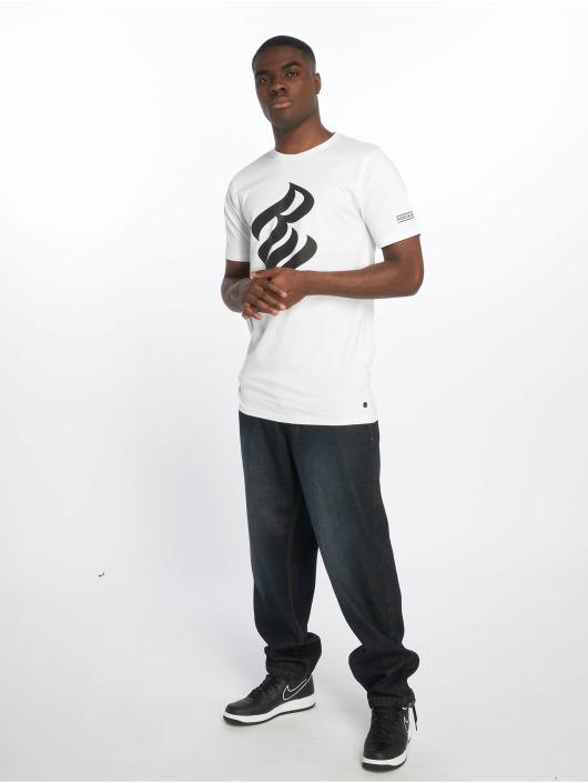 Rocawear T-Shirt NY 1999 T blanc