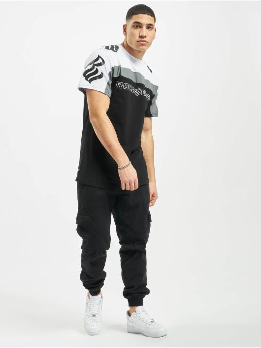 Rocawear T-Shirt Hudson blanc