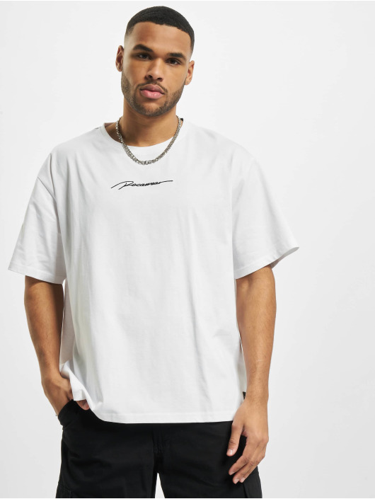 Rocawear T-Shirt Flathbush blanc