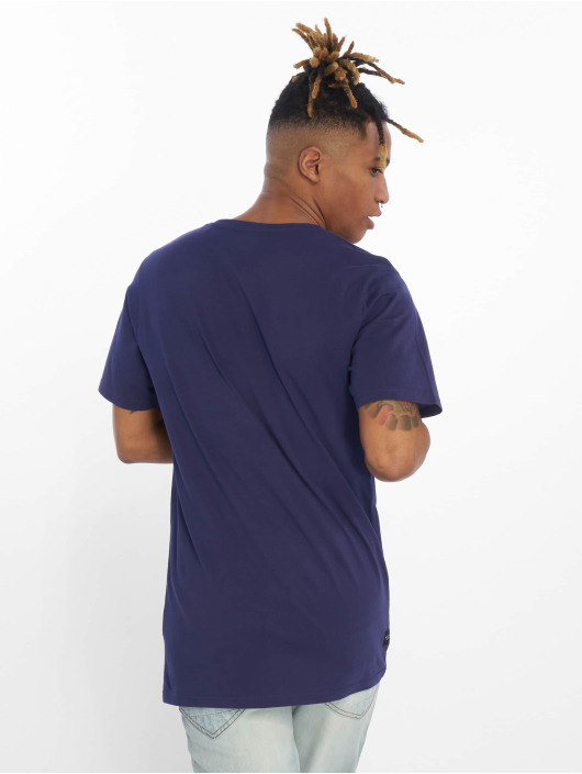 Rocawear T-Shirt Brooklyn blau