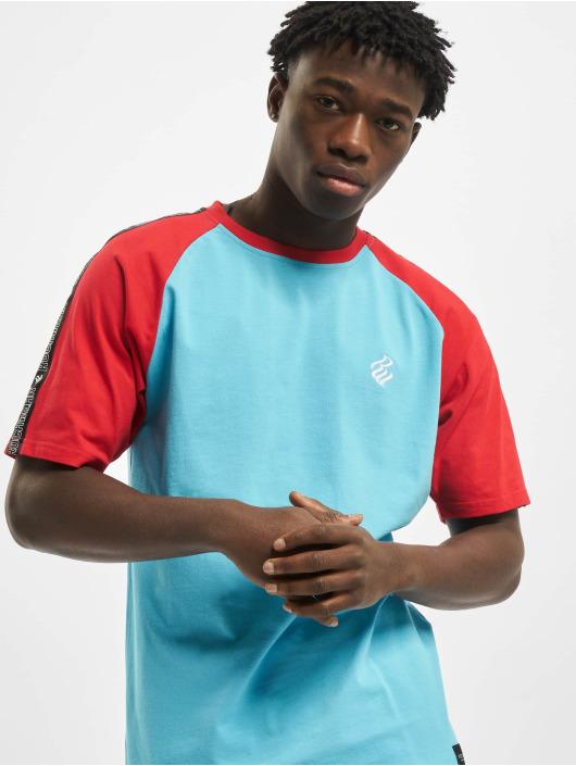 Rocawear T-Shirt Midwood blau