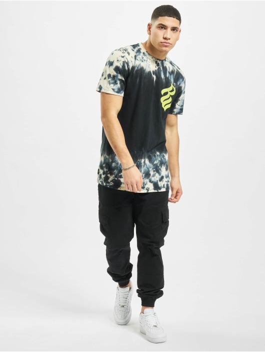 Rocawear t-shirt Batty blauw